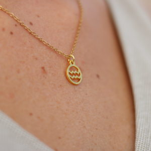 Sterrenbeeld Waterman ketting