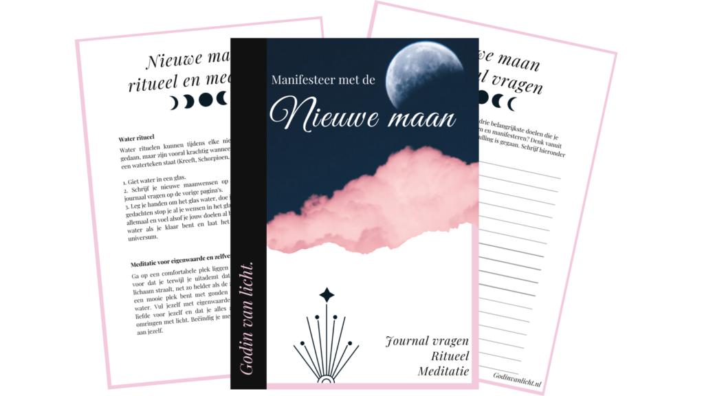 Nieuwe-maan-E-book
