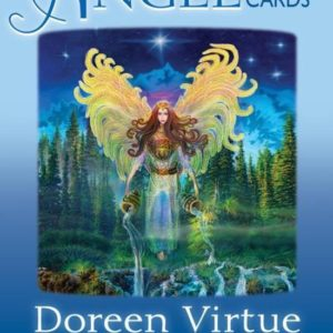 angel card tarot