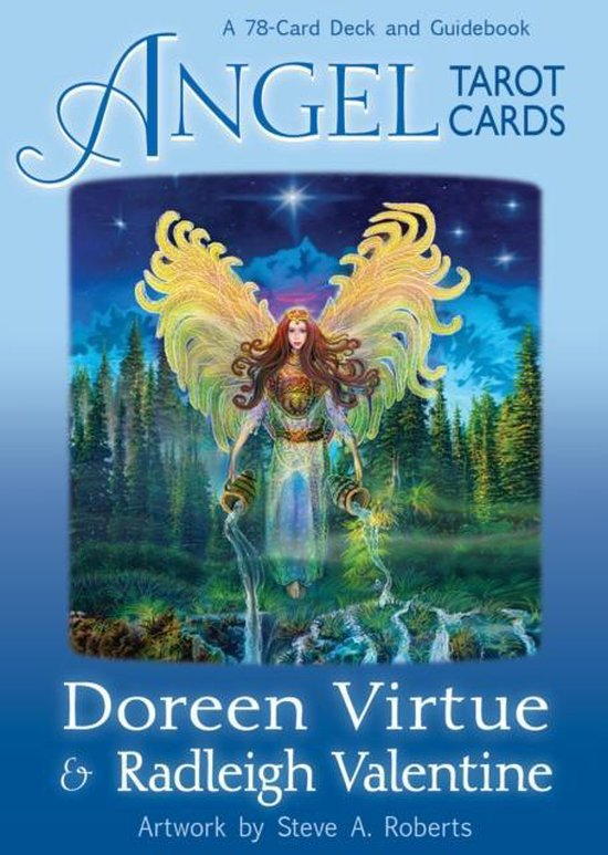 angel card tarot