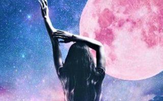 Volle maan maart